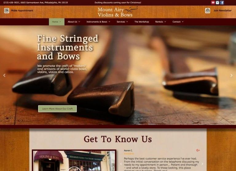 Philadelphia online marketing